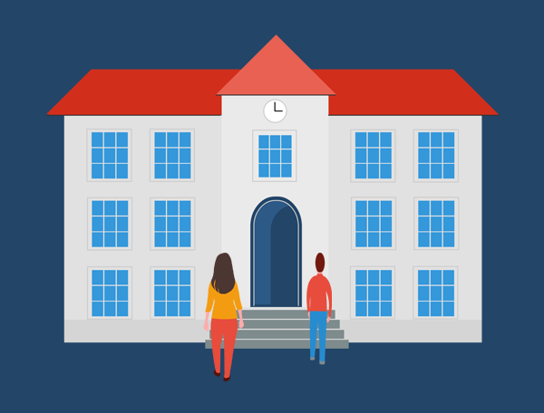 Educational organisations
